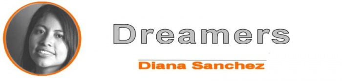 Dreamers - Diana Sanchez